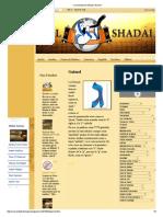 Comunidad Kol Shadai_ Guimel