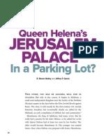 Queen Helenas Palace - BAR MJ14 Notley Garcia