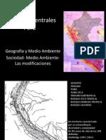 C3Los Andes Centrales