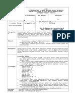 SOP PEMASANGAN STIKER PADA DRM.doc