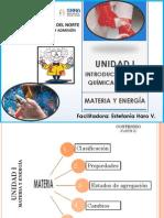 1.2. Materia y Energia