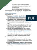 5 Argumentos a Favor e Contra a Redução Da Maioridade Penal