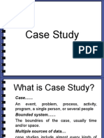 Types of Qualitative Research Ppt