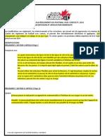 2014 Modifications Aux Reglements Final1