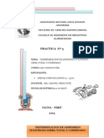 4 Practica Sulfihidrido