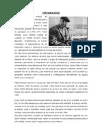 Ensayo Pablo Neruda