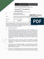 Informelegal 0351 2012 Servir Oaj