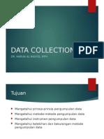 (3) Dr.harun - Data Collection