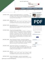 Apimec MG - Agenda de Eventos - 25-08-15