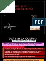 Causas Practicas y Efectos de Las Guerras 1