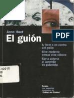 Gui - El Guion - Anne Huet