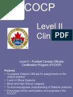 FCOCP LEVEL2