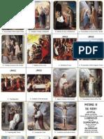 Matching Game -  Rosary & Ten Commandments