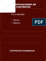 Derecho Informatico - Contratos
