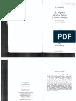 El Regreso de Eva Perón, Naipaul