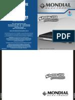D-05 - Manual