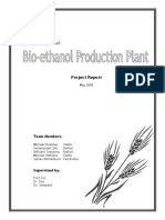 Ene Eketa 1462 Bio Ethanol Production Plant Keble Et Al May 2006 Pp226 Ox Ac Uk Final Report