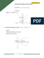 Parabola y Aplicaciones
