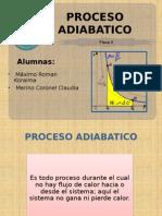 PRECESO-ADIABATICO