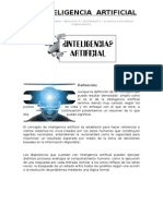 Inteligencia Artificial Para Blogg