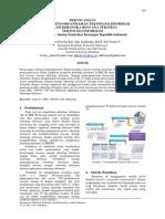 Perancangan Strategi Pengorganisasian TI Dalam Renstra TI BPKRI