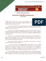 Biblioteca Virtual Latinoamericana-Contrapoder