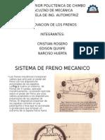 Diapositivas de Mecanismos