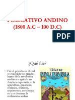 FORMATIVO-ANDINO