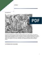 Antecedentes de La Tributacion en Mexico