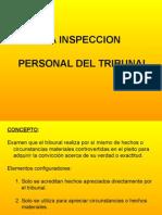 Insp Pers.trib y Presunciones.