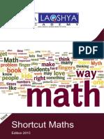 Shortcut Maths