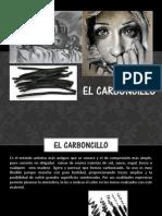 El Carboncillo