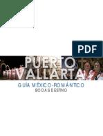 Bodas Puerto Vallarta