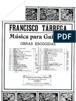 Francisco Tarrega - Schumann Saint-Nicolas
