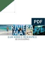 Bodas Riviera Maya