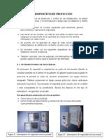 Capitulo de Protecciones Electrica Veersion Okpt