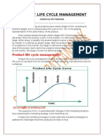 39137040 Product Life Cycle Management