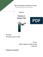 Robotica Practica 3