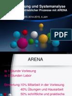Arena_Einführung