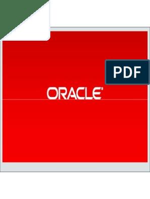Oracle Sales Cloud   Java (Programming Language)   Cloud