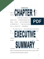 2.Executive Summary