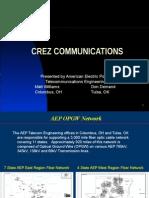 4Williams_CREZ Communications Final Presentation