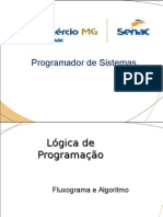 Curso de Programador de Sistemas Dia 01-07