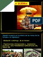 I.-6.-IMPEDIR LA GUERRA