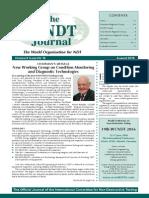 ICNDT News Letter