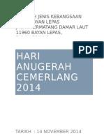 Hari Anugerah Cemerlang (Cover Page)