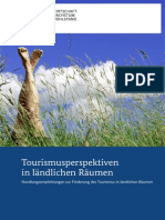 BMWi Leitfaden Tourismusperspektiven in Laendlichen Raeumen