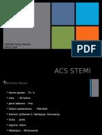 PPT STEMI