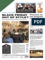 Black Friday Shopping Wikipedia The Free Encyclopedia Black Friday Shopping Christmas And Holiday Season