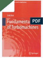 Erik.dick Book.turbomachines